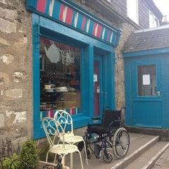 Photo taken at Hettie's Tearooms by Jo H. on 6/3/2012