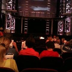 Photo taken at Neil Simon Theatre by Allison P. on 7/1/2012