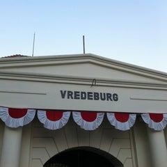 Photo taken at Museum Benteng Vredeburg by Angga D. on 8/20/2012