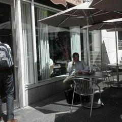 Photo taken at Highland Bakery by Kedric K. on 4/10/2012