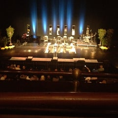 Photo taken at The Hippodrome / France-Merrick Performing Arts Center by Jayme A. on 3/24/2012