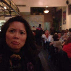 Photo taken at Cafe Gratitude by Bjorn K. on 4/1/2012