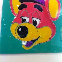 Photo taken at Chuck E. Cheese's by Josie V. on 7/1/2012