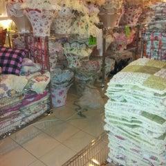 Photo taken at Kedai Hiasan Romantika by Lynn H. on 8/15/2012