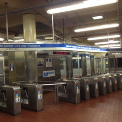 Photo taken at SEPTA 69th Street Transportation Center by Jibreel R. on 8/5/2012