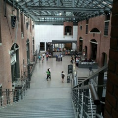 Photo taken at United States Holocaust Memorial Museum by Cindy P. on 8/26/2012