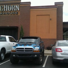 Photo taken at LongHorn Steakhouse by Mike B. on 4/12/2012