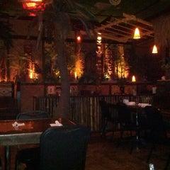 Photo taken at The Tiki Terrace by Jeff J. on 6/6/2012
