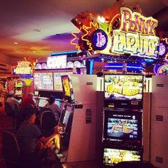 Photo taken at Harrah's Hotel & Casino by Greg B. on 7/23/2012