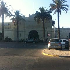 Photo taken at Penitenciaria by Santiago F. on 2/17/2012