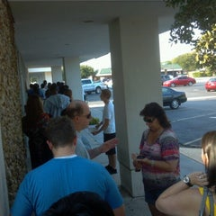 Photo taken at Texas Department of Public Safety - Plano Office by Daniel S. on 8/10/2012