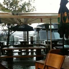 Photo taken at King Street Brewhouse by Amanda M. on 6/11/2012