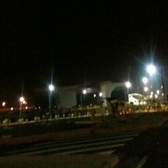 Photo taken at Estacionamento CAMG by Tiago S. on 9/12/2012