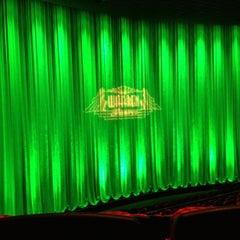 Photo taken at Warren Theatre by Brittney B. on 6/3/2012