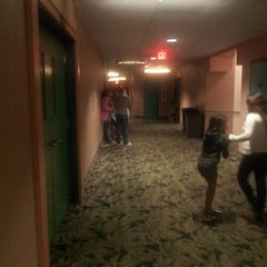 Photo taken at Palm Bay Dollar Theater by Steven S. on 9/3/2012