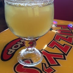 Photo taken at Fuzzy's Taco Shop by Jannie T. on 6/8/2012