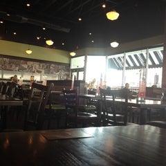 Photo taken at Corner Bakery Cafe by Scott T. on 3/15/2012