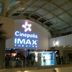Photo taken at Cinépolis by Eduardo G. on 3/12/2012