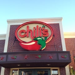 Photo taken at Chili's Grill & Bar by LoveLilyStarGazers on 3/22/2012