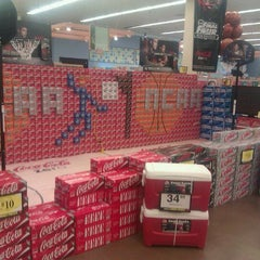 Photo taken at Fry's Marketplace by Denis R. on 3/13/2012
