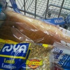 Photo taken at Walmart by Thomas 'Dav' D. on 5/12/2012