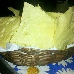 Photo taken at Cien Fuegos by Cristiane S. on 7/14/2012