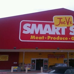 Photo taken at Joe V's Smart Shop by Ashaunte J. on 3/28/2012