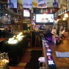 Photo taken at Wolfies Bar And Grill by Mike L. on 4/26/2012