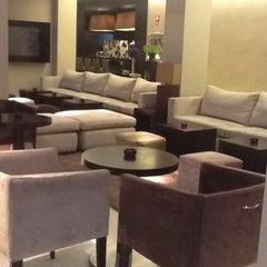 Foto tomada en Hotel Taburiente por Diego B. el 5/1/2012