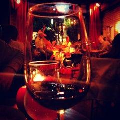 Photo taken at Madeleine Bar by Lu D. on 6/7/2012