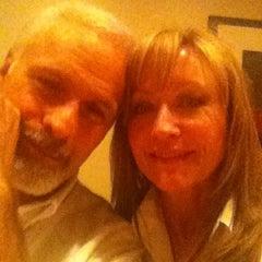 Photo taken at Venti by Ellen D. on 4/15/2012