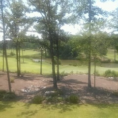 Photo taken at Z's Golf House -12th Geeen Creek Club by Chris Z. on 7/7/2012