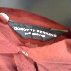 Photo taken at Dorothy Perkins by Mohd H. on 5/13/2012