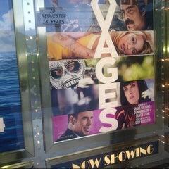 Photo taken at Caribbean Cinemas, Megaplex 7 by Deejay Magnum H. on 7/20/2012