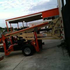 Photo taken at The Home Depot by Jason K. on 5/8/2012