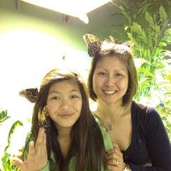 Photo taken at Natural Bridge Zoo by Alice M. on 4/11/2012