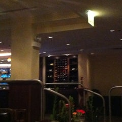 Photo taken at Gaylord Fine Indian Cuisine by Neha P. on 4/12/2012