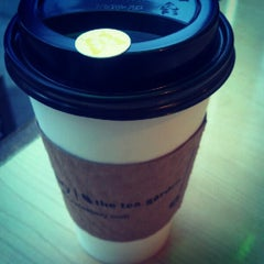 Photo taken at Tea Garden by tlr on 7/28/2012