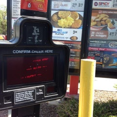 Photo taken at McDonald's by Greg on 7/17/2012