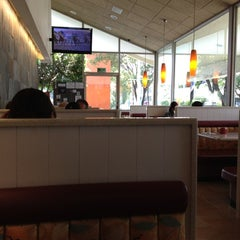 Photo taken at California Restaurante by Huellas P. on 5/20/2012