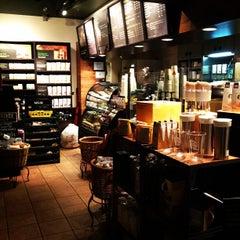 Photo taken at Starbucks by L C K. on 2/6/2012