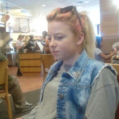 Photo taken at Panda Express by Maureen O. on 8/22/2012
