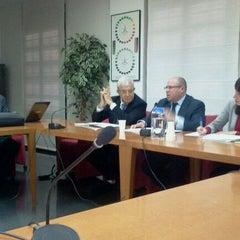 Photo taken at COEPA Alicante by Julian L. on 2/4/2012
