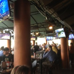 Photo taken at Bokamper's Sports Bar & Grill by James P. on 3/15/2012