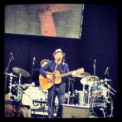 Foto tirada no(a) Hard Rock Calling por Mike N. em 7/15/2012