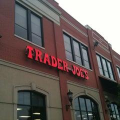 Photo taken at Trader Joe's by Alec S. on 6/17/2012