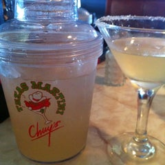 Photo taken at Chuy's by Kim S. on 2/16/2012