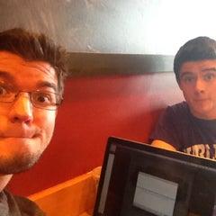 Photo taken at Starbucks by Albert on 8/21/2012