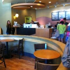 Photo taken at Starbucks by Austin S. on 4/8/2012