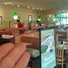 Photo taken at Souper Salad by N5XTC on 8/19/2012